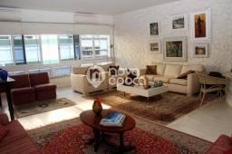 Apartamento à venda com 3 dormitórios em Copacabana, Rio de janeiro cod:CO3AP13271