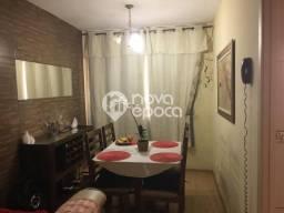 Título do anúncio: Apartamento à venda com 3 dormitórios em Engenho novo, Rio de janeiro cod:ME3AP40422
