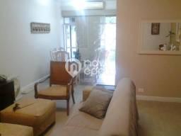 Apartamento à venda com 3 dormitórios em Botafogo, Rio de janeiro cod:BO3AP32927
