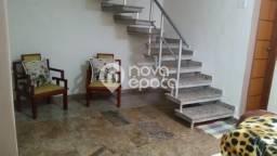 Casa à venda com 3 dormitórios em Tijuca, Rio de janeiro cod:AP3CS37172