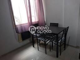 Kitchenette/conjugado à venda com 1 dormitórios em Centro, Rio de janeiro cod:AP1KI35453