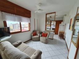Apartamento de 1 quarto mobiliado com garagem em Capão da Canoa