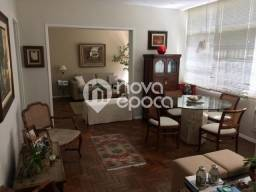 Apartamento à venda com 3 dormitórios em Copacabana, Rio de janeiro cod:LB3AP34451