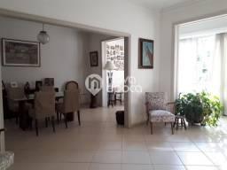 Apartamento à venda com 3 dormitórios em Copacabana, Rio de janeiro cod:CO3AP36481