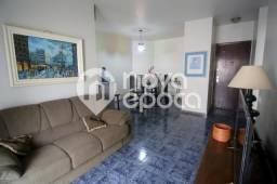 Apartamento à venda com 1 dormitórios em Copacabana, Rio de janeiro cod:CO1AP35427
