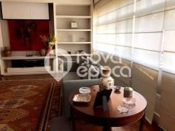 Apartamento à venda com 4 dormitórios em Copacabana, Rio de janeiro cod:CO4AP35800