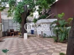 Casa à venda com 3 dormitórios em Tijuca, Rio de janeiro cod:SP3CS41320