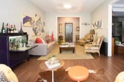 Apartamento à venda com 3 dormitórios em Copacabana, Rio de janeiro cod:SCV4283