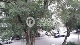 Apartamento à venda com 5 dormitórios em Tijuca, Rio de janeiro cod:SP5AP23263