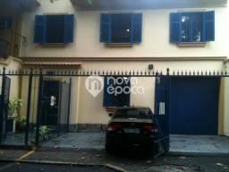 Casa à venda com 5 dormitórios em Botafogo, Rio de janeiro cod:IP7CS8811