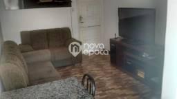Apartamento à venda com 2 dormitórios em Cachambi, Rio de janeiro cod:ME2AP25950