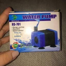 Motor para aquário