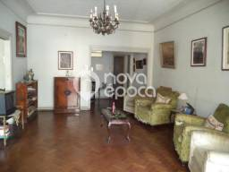 Apartamento à venda com 4 dormitórios em Flamengo, Rio de janeiro cod:FL4AP1827