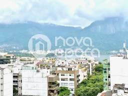 Apartamento à venda com 3 dormitórios em Ipanema, Rio de janeiro cod:IP3AP34727