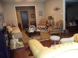 Apartamento à venda com 4 dormitórios em Copacabana, Rio de janeiro cod:IP4AP24466