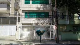 Prédio inteiro à venda em Tijuca, Rio de janeiro cod:AP0PR42253