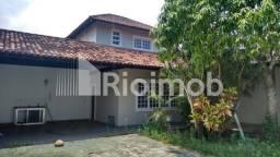Casa de condomínio à venda com 5 dormitórios cod:1845