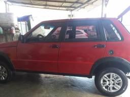 Fiat uno 213 11mil - 2013