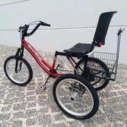Triciclo Wind bikes