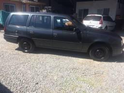 Vendo Chevrolet Ipanema Gl 1.8 1996 - 1996