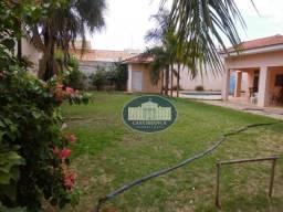 Casa com 1 dormitório à venda, 164 m² por r$ 420.000 - jardim nova yorque - araçatuba/sp
