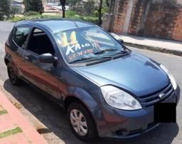 Ford/Ka Flex 2011