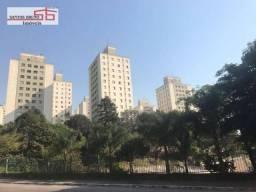 Apartamento com 2 dormitórios à venda, 49 m² por R$ 253.000,00 - Jardim do Tiro - São Paul