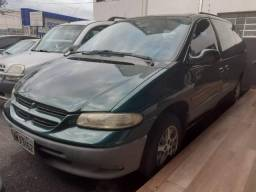 Caravan LE 3.3 - Repasse - Financie Fácil - 1997