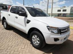 FORD RANGER 2.2 XLS 4X4 CD 16V - 2015
