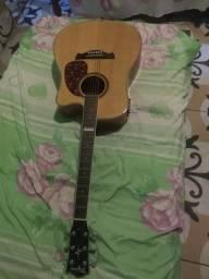 Vendo violão Tagima/ *