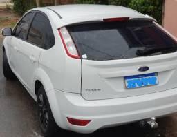 Ford FOCUS 1.6 hatch manual 2011 2012 - 2012