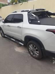 Fiat toro 2.0 16v turbo diesel 4x4 ranch 4wd at9 - 2019