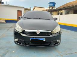 Grand Siena Attrative 1.4 Com Gnv IPVA Pago - 2013
