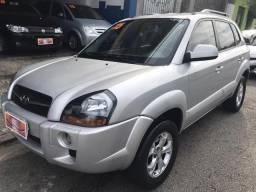 Hyundai - Tucson GLS 2.0 - 2015 - 2015