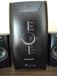 Vendo Home theater 5.1 Ecopower! 250
