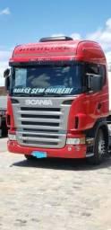 Scania 124 - 2009