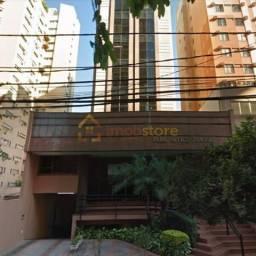 Comercial sala no ed. para office tower - bairro centro em londrina