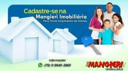 Faça seu cadastro agora diretamente com a Mangieri Imobiliária