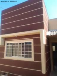 Casa para Venda em Várzea Grande, Ouro Branco, 2 dormitórios, 1 banheiro, 2 vagas