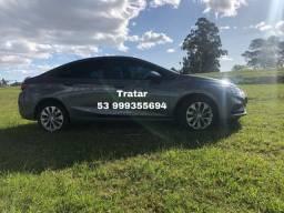 Cruze 1.4 turbo 2018 ZERO 16.000 km apenas