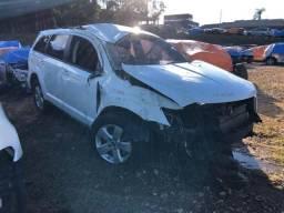 Sucata Fiat Freemont 2012