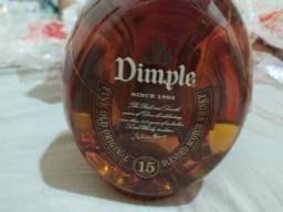 Whisky Dimple Luxo 15 Anos 1 L