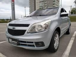 (FN) GM- Chevrolet Agile LTZ #Impecável