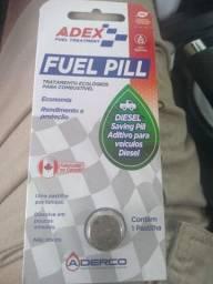 Aditivo para Combustível