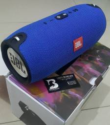 Caixa De Som Bluetooth Jbl Xtreme2 2x20 W Rms À Prova Dágua