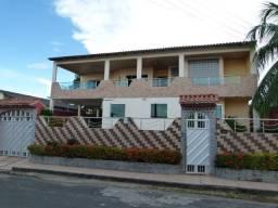 Ampla casa c/ 416m2 Nova República/ Distrito/ Alto Padrão/ 6 Quartos/ Varanda