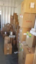 Lote de Filtros Diversos - Retroescavadeira, Rolos Compactadores e Geradores - #6702