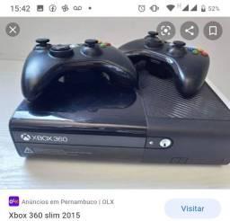 Xbox360 2015