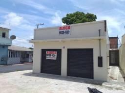 Mutirão - Rua 27, Quadra 110, Lote 60 - Amazonino mendes