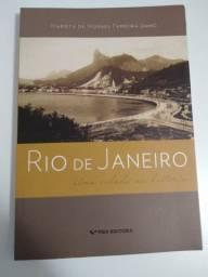 """Livro: Rio de Janeiro: Uma cidade na história - """"HISTÓRIA"""""""